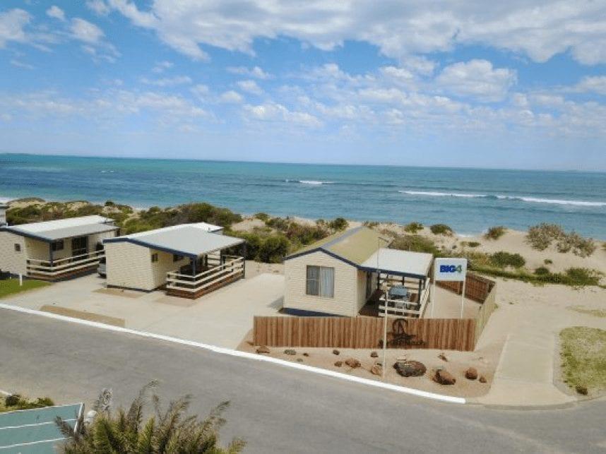 Sunset Beach Caravan Park