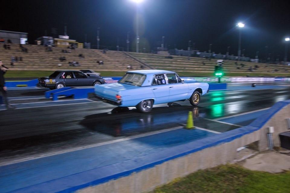 Charger-Club-of-WA-Inc -WA classic Car Enthusiast Clubs