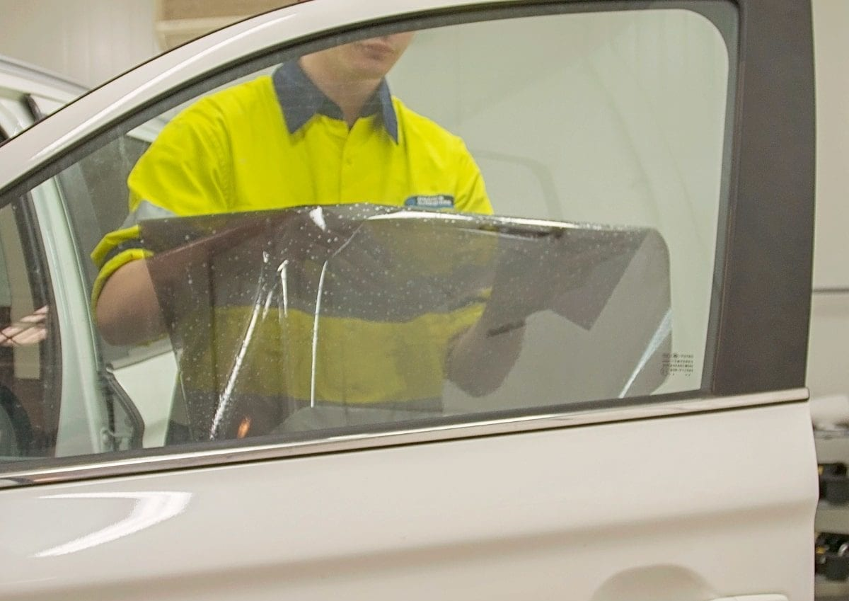 How to Find Out Your Car Window Tint Percentage