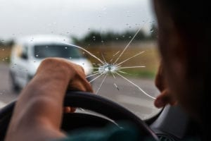 Is it Illegal to Drive with a Cracked Windscreen in Western Australia?