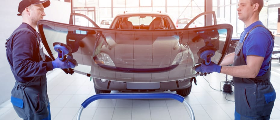 How Much Does It Cost to Replace a Windscreen