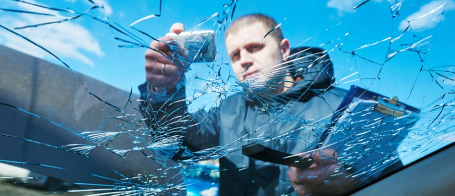 How To Claim Car Window Damage Through Your Insurance